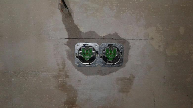 замена проводки в квартире частном доме цена