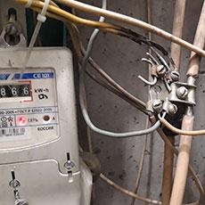 Срочный ремонт проводки, устранение замыкания в квартире, доме