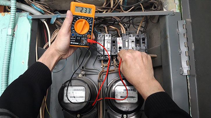 Электромонтаж подключение, монтаж, вызов электрика