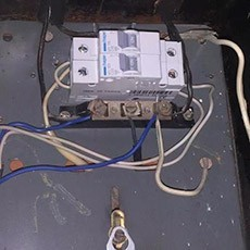 Срочный вызов электромонтера для ремонта проводки