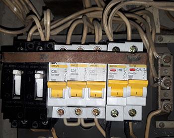 Электрический ток опасен для вашей жизни