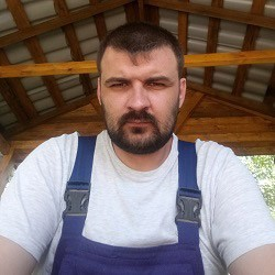 Сергей электромонтажник стаж более 15 лет