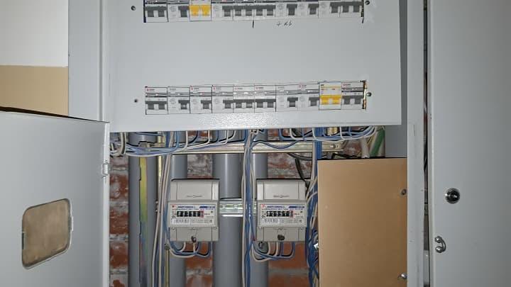 Услуги электрика Новосибирск Электромонтажные работы +7 (953) 795-00-66