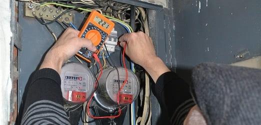 Прайс электромонтажные работы, замена проводки, автоматов, розеток